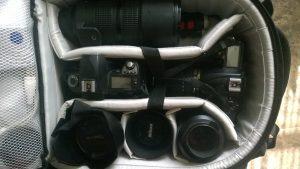 My Photography Bag