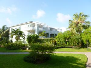 The Caicos resort