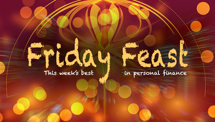 The Friday Feast ~ the 18th of December
