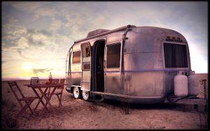 Desert-Airstream
