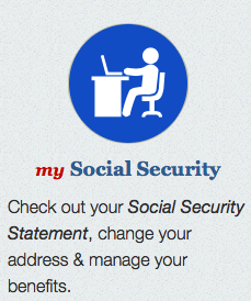 My Social Security
