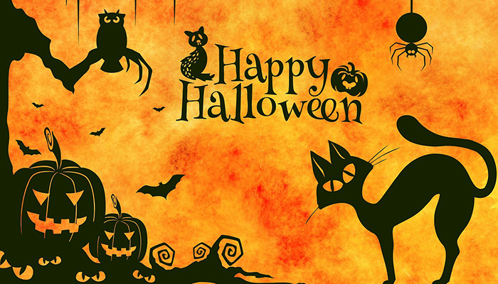 Happy Halloween and some dreadfully scary statistics