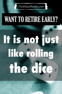Pinterest: Early Retirement is not a privilege