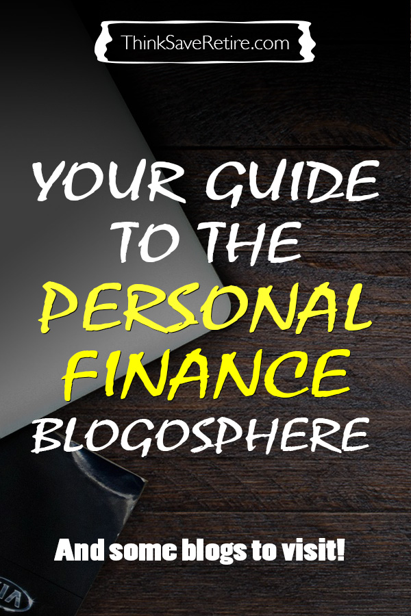 Pinterest: Your guide to the personal finance community