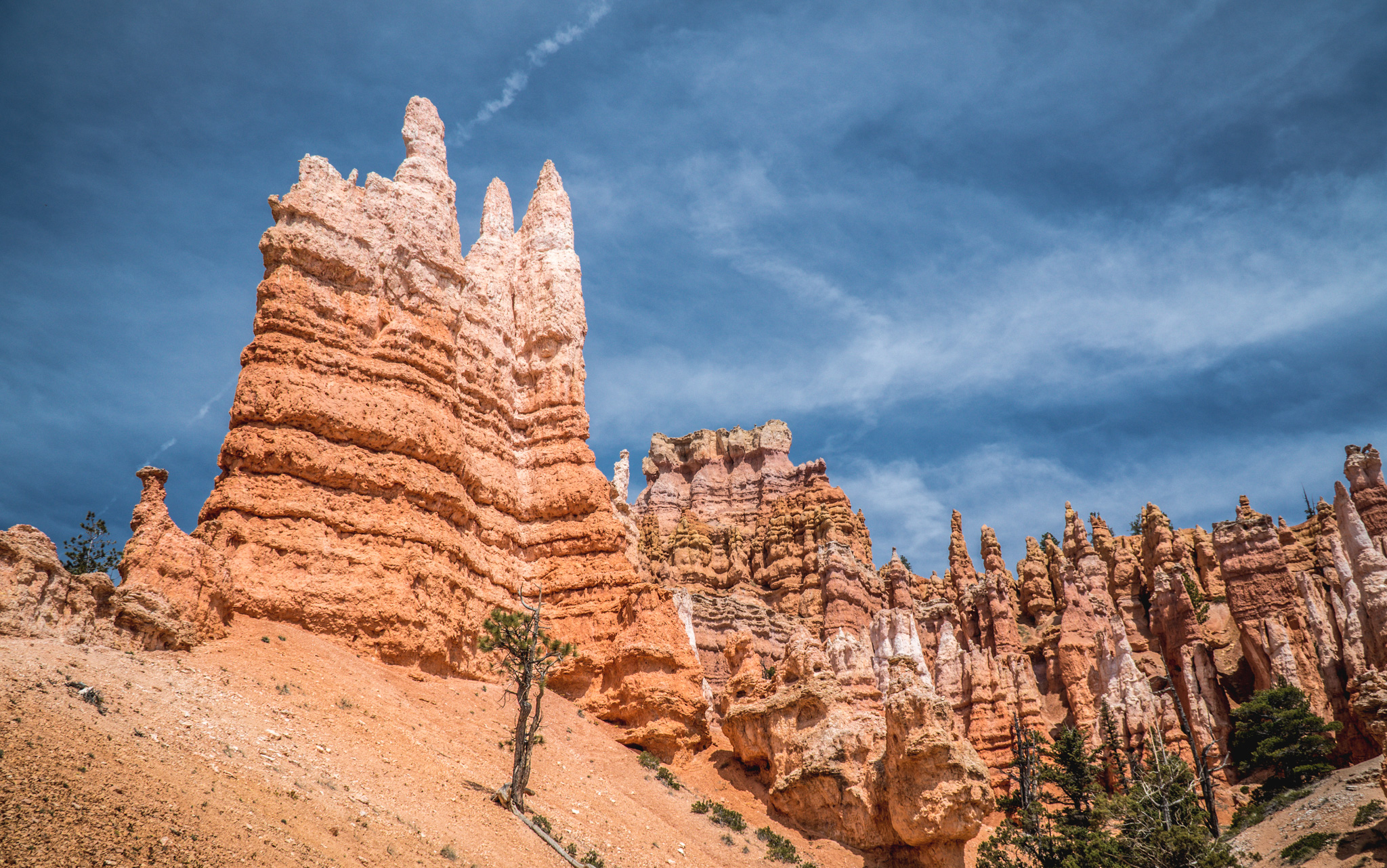 Bryce Canyon - the Supermodel of national parks in the U.S.
