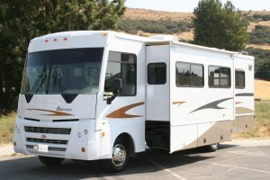 RV slideouts can cause problems