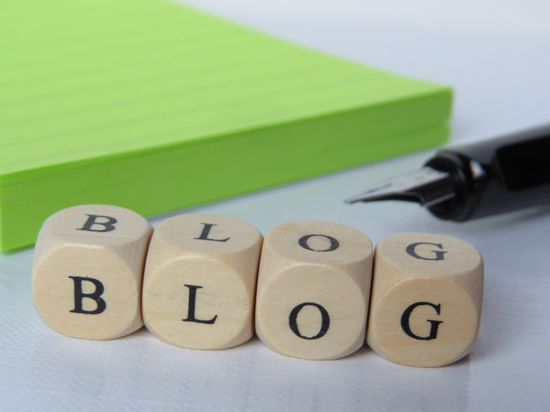 Want to be a full-time pro blogger? Be careful what you wish for