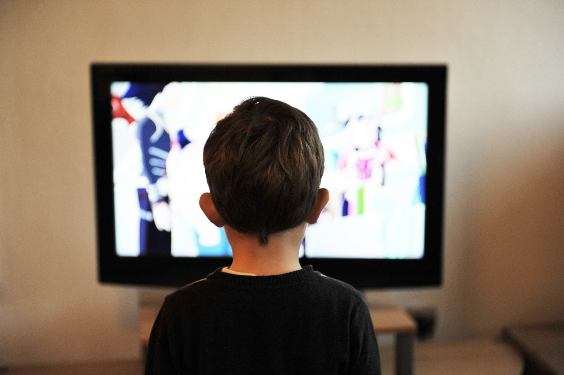 Are you using your new found wealth to watch a ridiculous amount of TV every day?