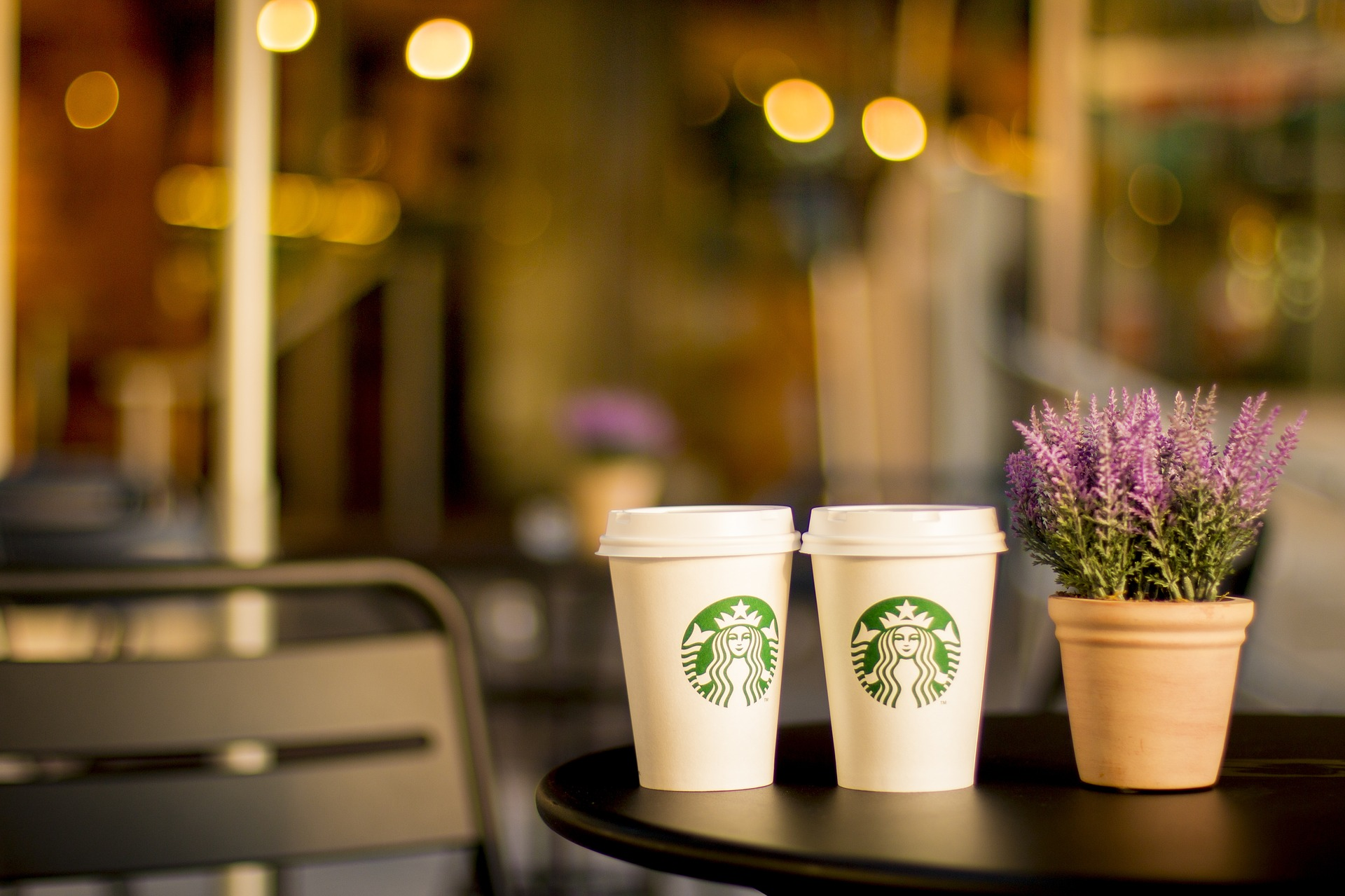 Is that Starbucks worth another decade of working?