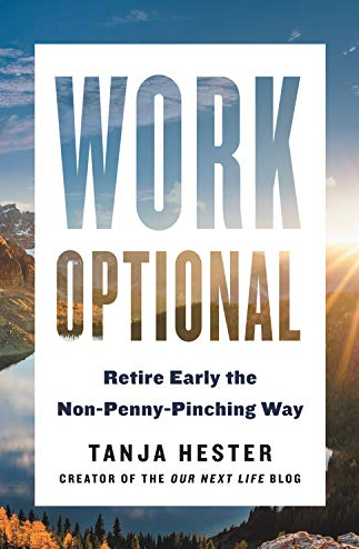 Work Optional, by Tanja Hester