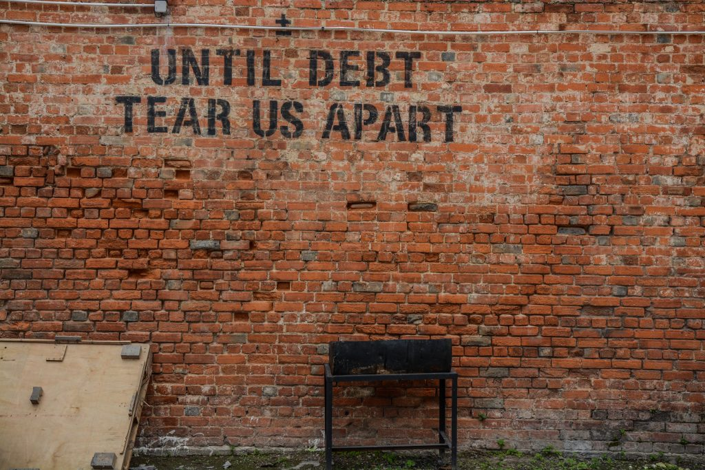 Student loan debts are everywhere