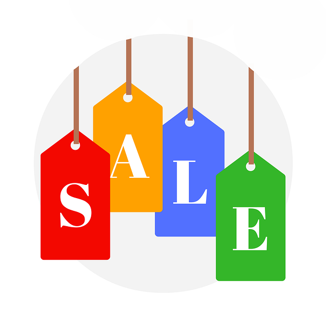 It's a SALE at your eBay side hustle!